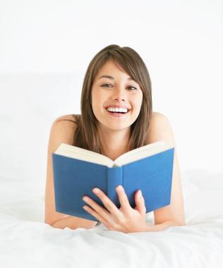 A-Read Girl