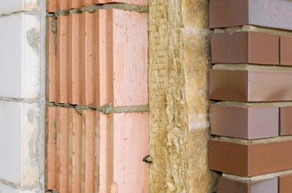 استفاده از عایق حرارتی در مصالح ساختمانی